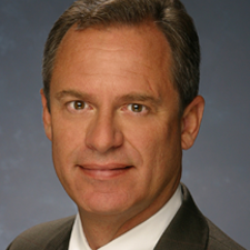 John N. Jones, Vice President of Commercial, Industrial/Land
